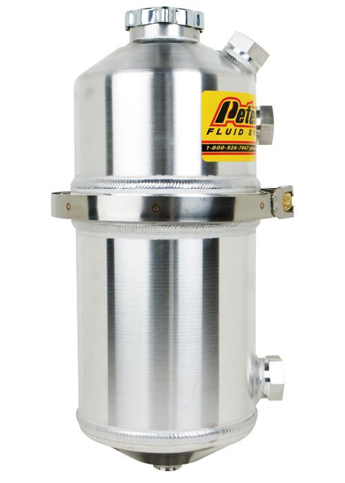 dry sump oil tank 1 5 gallon